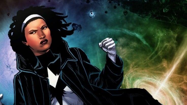 10 Super-Heróis Negros