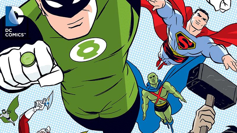 As 76 melhores HQs da DC Comics 17