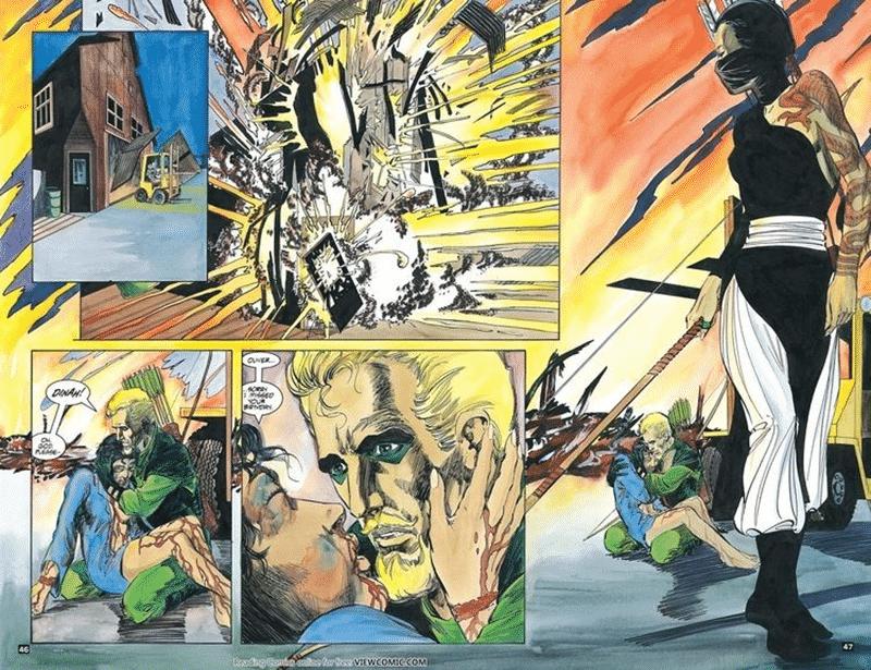 As 76 melhores HQs da DC Comics 25
