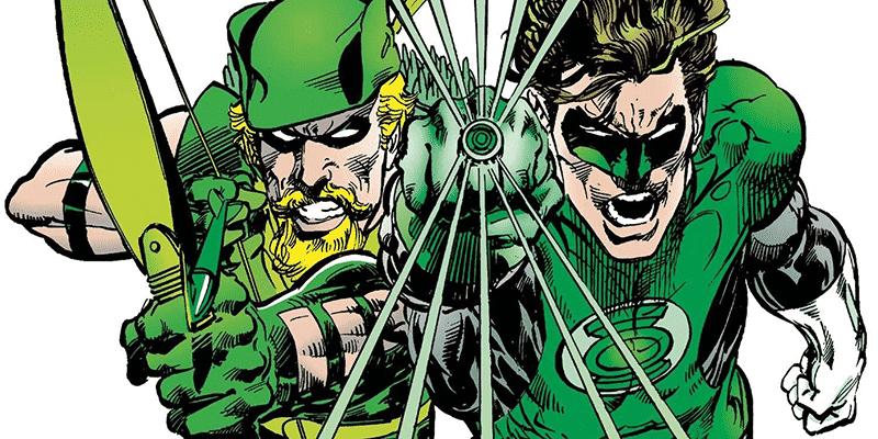 As 76 melhores HQs da DC Comics 16