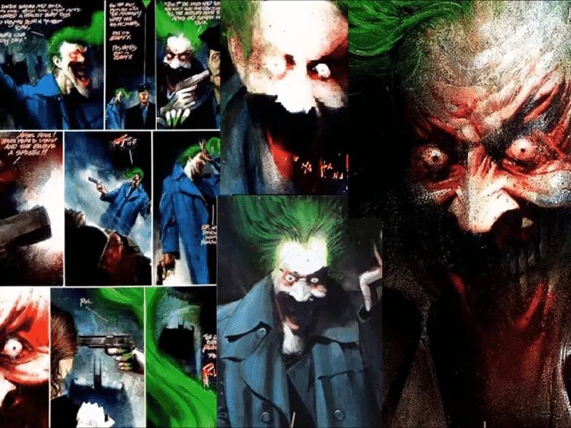 As 76 melhores HQs da DC Comics 29