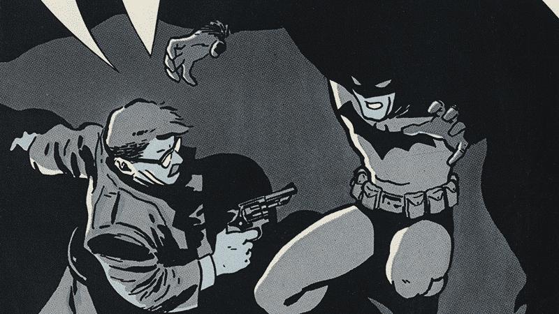 As 76 melhores HQs da DC Comics 13