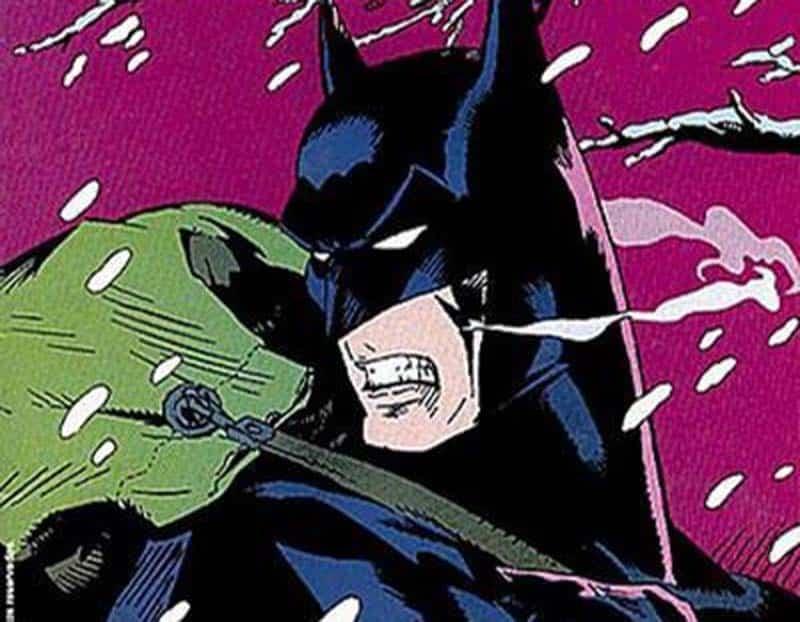As 76 melhores HQs da DC Comics 38