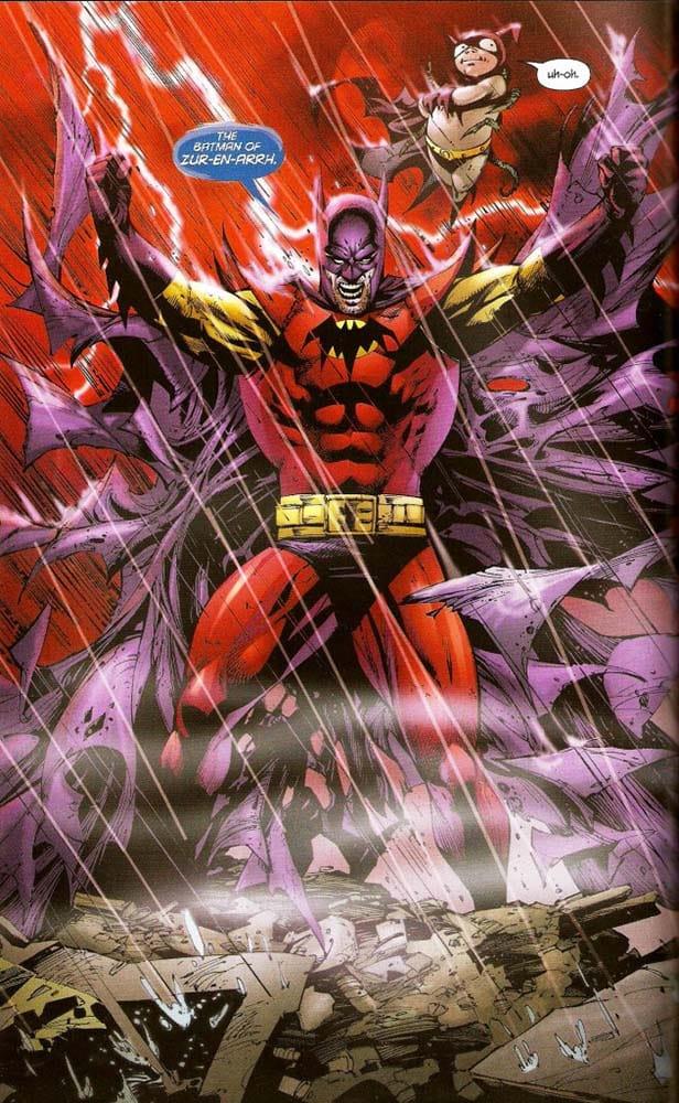As 76 melhores HQs da DC Comics 37