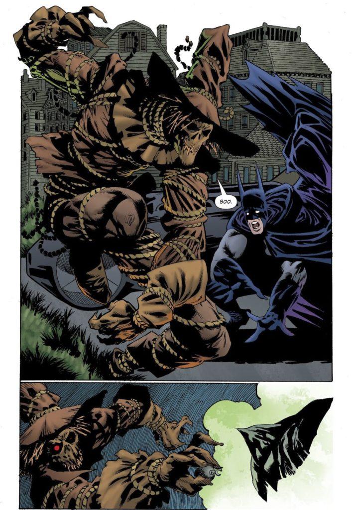 Batman Reis do Medo