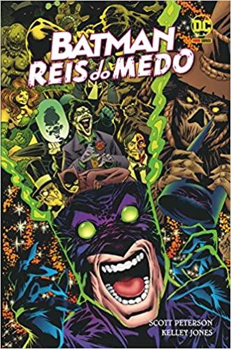 Batman Reis do Medo (2018) – O Ultimato 2