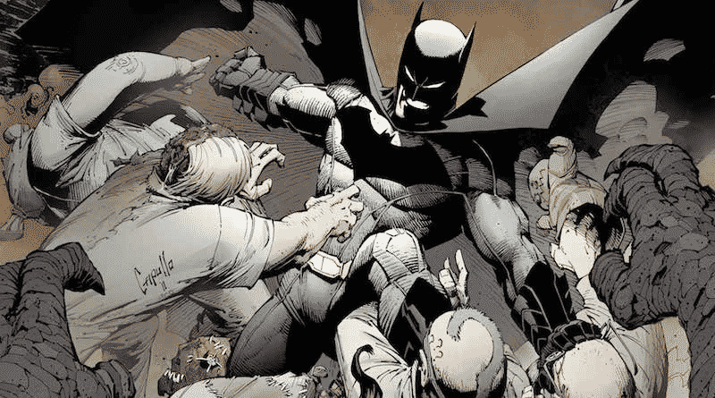 As 76 melhores HQs da DC Comics 27