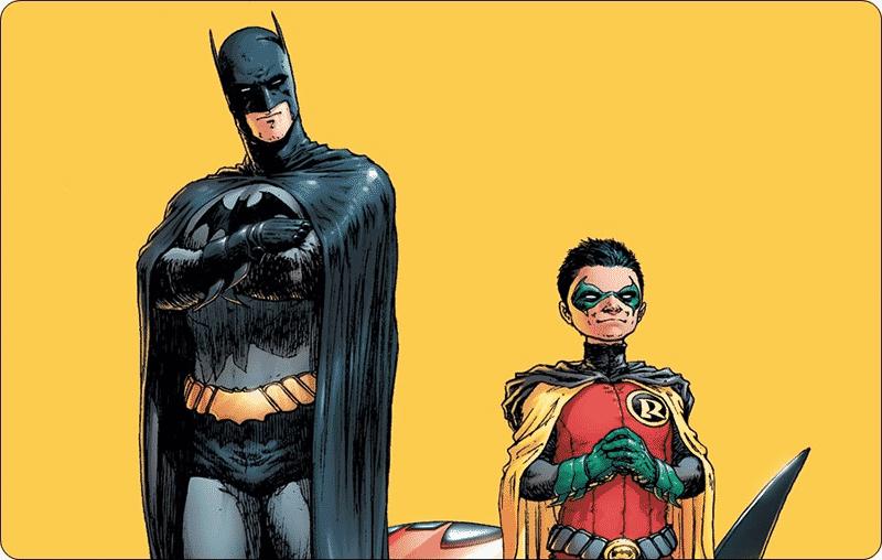 As 76 melhores HQs da DC Comics 12