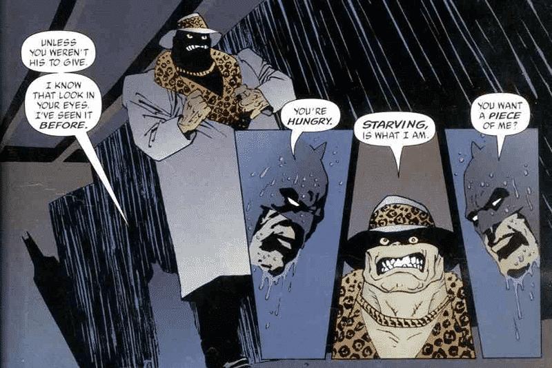 As 76 melhores HQs da DC Comics 36