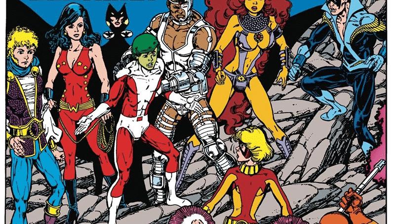 As 76 melhores HQs da DC Comics 22