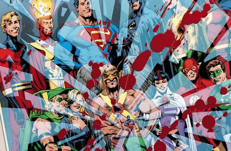 As 76 melhores HQs da DC Comics 20