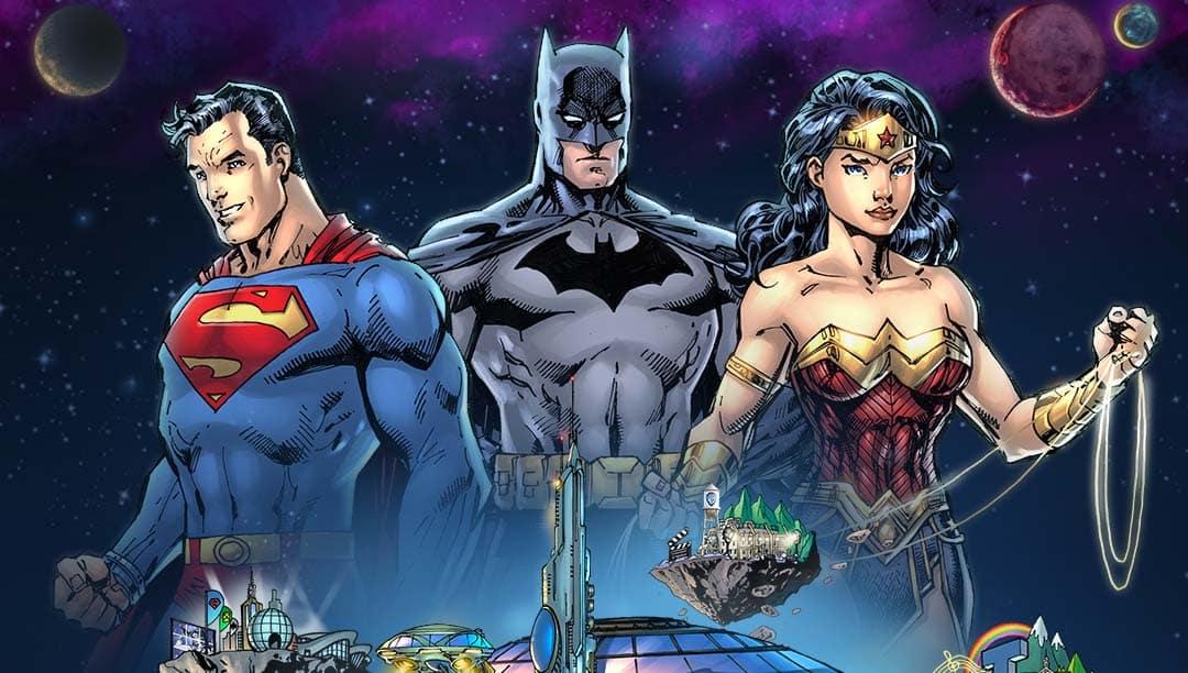 DC Fandome – confira tudo o que rolou! – Costelinha 051
