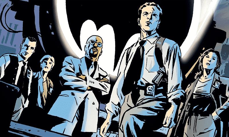 As 76 melhores HQs da DC Comics 8
