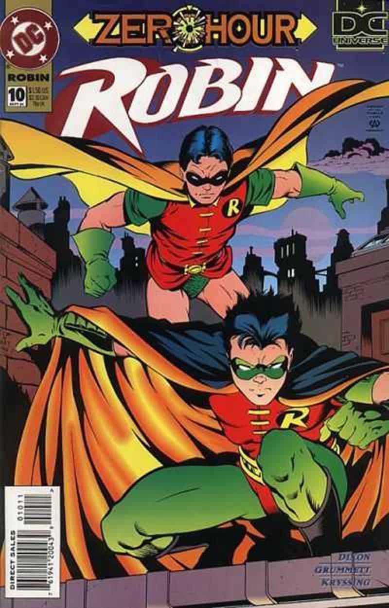 As 76 melhores HQs da DC Comics 40