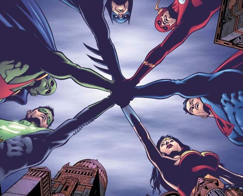 As 76 melhores HQs da DC Comics 31