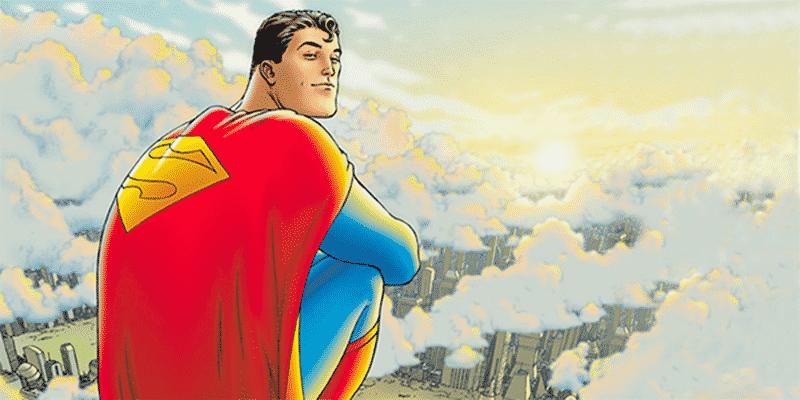 As 76 melhores HQs da DC Comics 11
