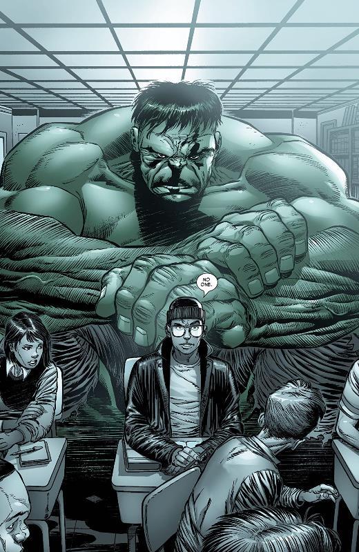 Hulk A Tempestade de Peter David (2005) - Baú de Hqs