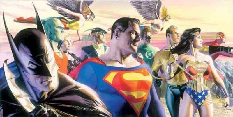 As 76 melhores HQs da DC Comics 30