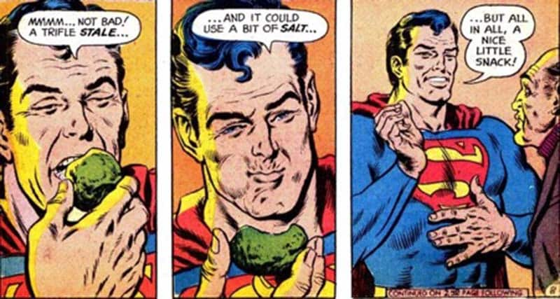 As 76 melhores HQs da DC Comics 52