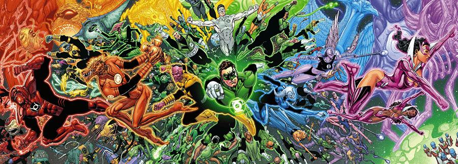 As 76 melhores HQs da DC Comics 2