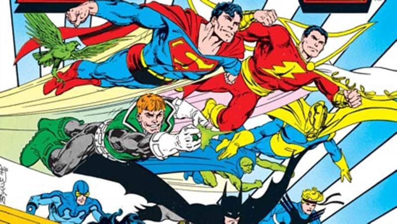 As 76 melhores HQs da DC Comics 58