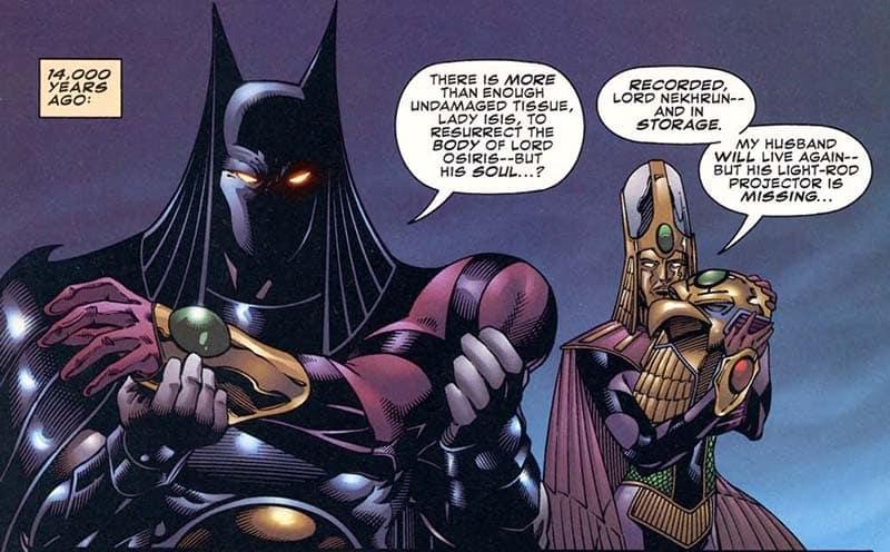 As 76 melhores HQs da DC Comics 46