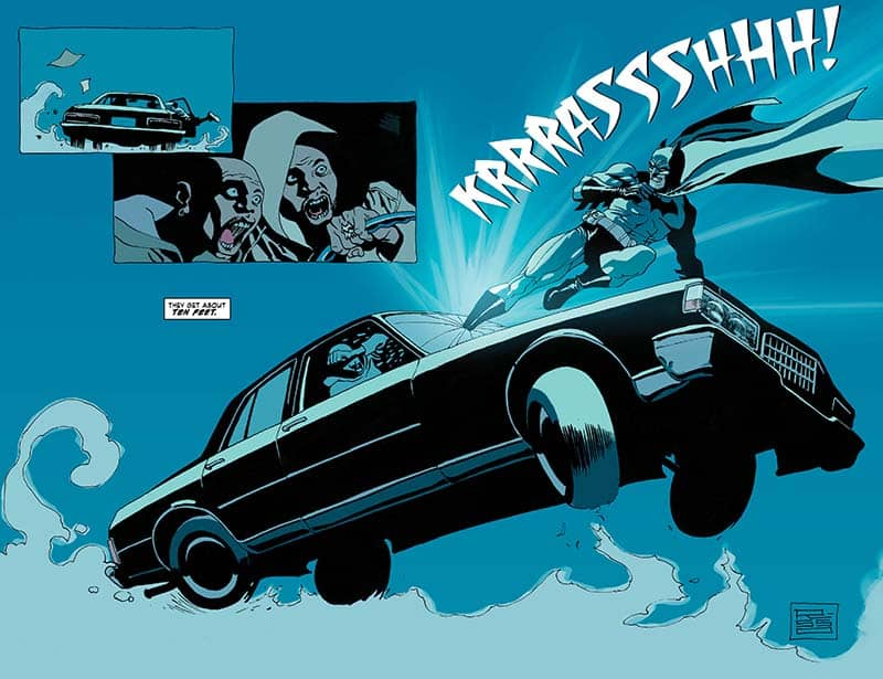 As 76 melhores HQs da DC Comics 45
