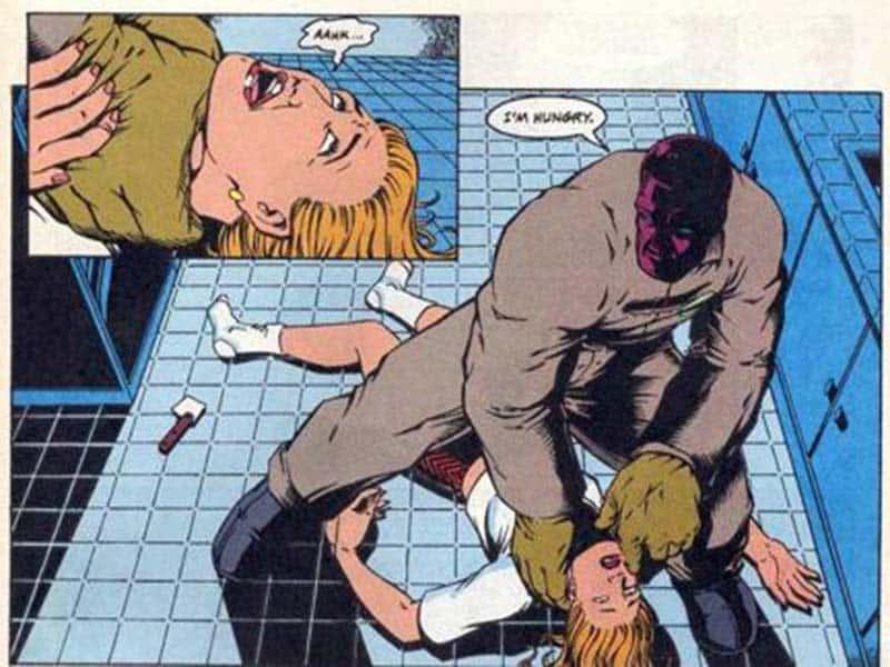 As 76 melhores HQs da DC Comics 48