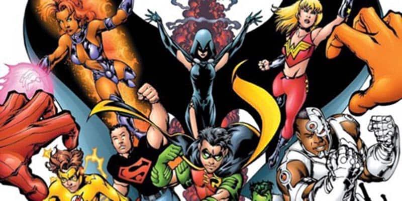 As 76 melhores HQs da DC Comics 60