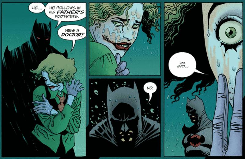 As 76 melhores HQs da DC Comics 23