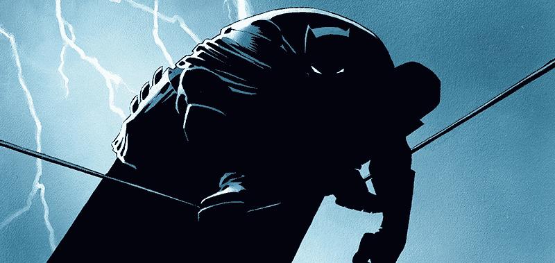As 76 melhores HQs da DC Comics 1