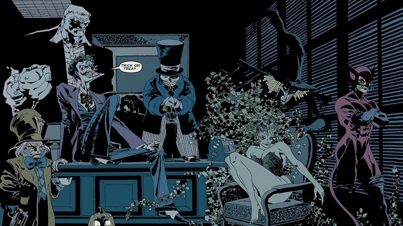 As 76 melhores HQs da DC Comics 18