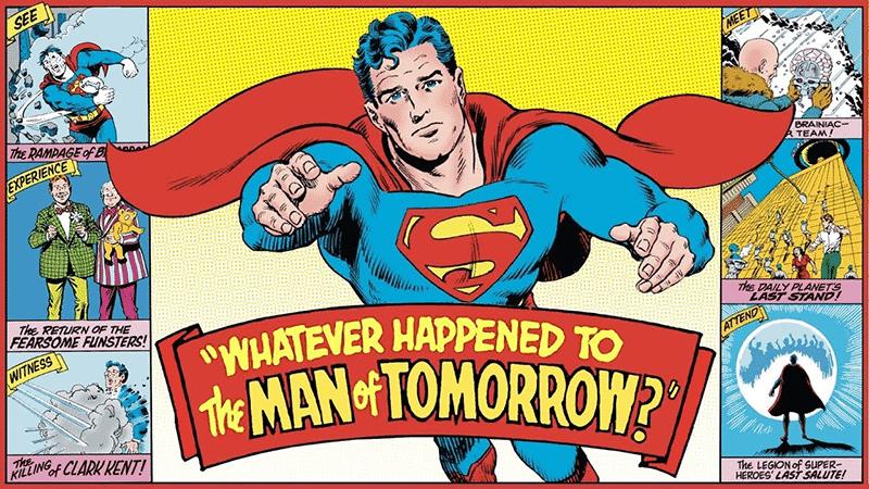 As 76 melhores HQs da DC Comics 33
