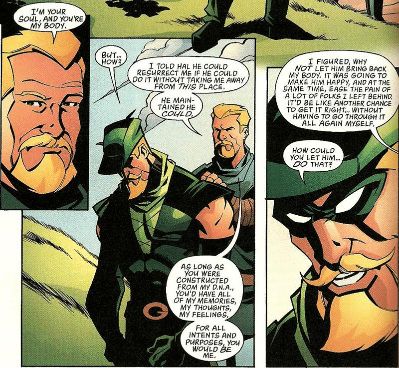 As 76 melhores HQs da DC Comics 28