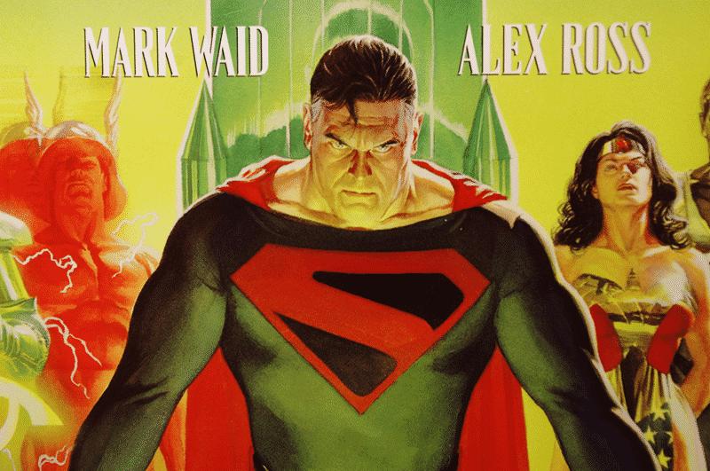 As 76 melhores HQs da DC Comics 3