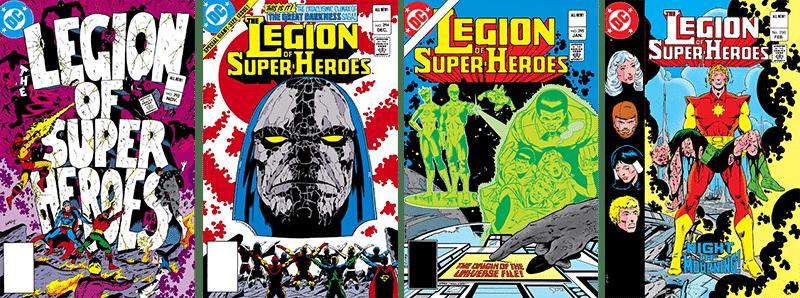 As 76 melhores HQs da DC Comics 21