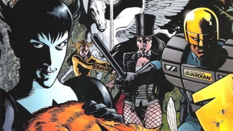 As 76 melhores HQs da DC Comics 53