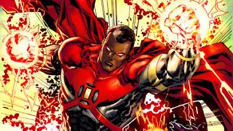 20 Super Heróis Negros que você PRECISA conhecer 6