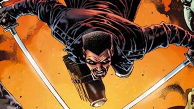 20 Super Heróis Negros que você PRECISA conhecer 7