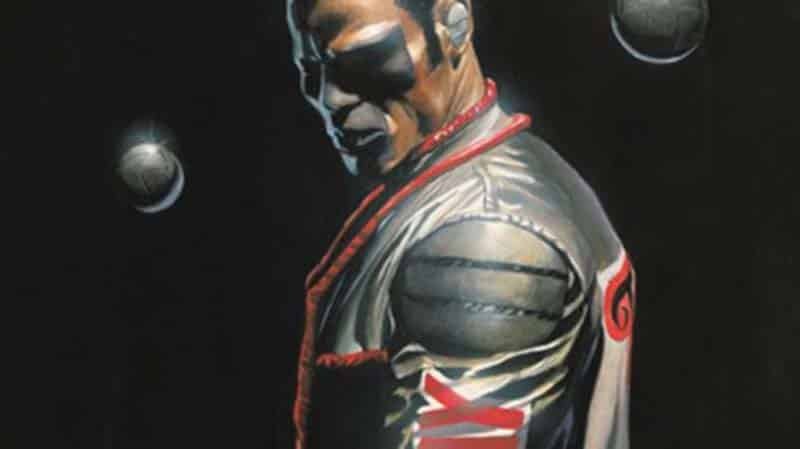 20 Super Heróis Negros que você PRECISA conhecer 3