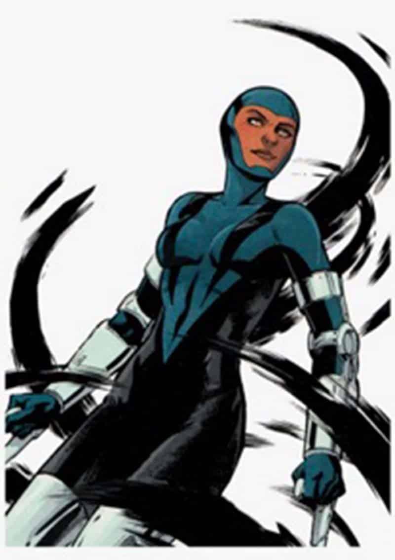 20 Super Heróis Negros que você PRECISA conhecer 10