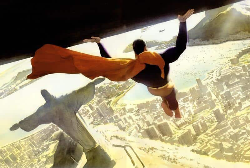 Superman Paz na Terra – O Ultimato