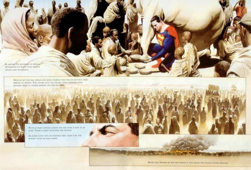 Superman Paz na Terra - O Ultimato