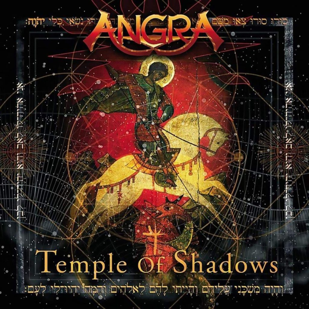 Temple of Shadows Ultimato