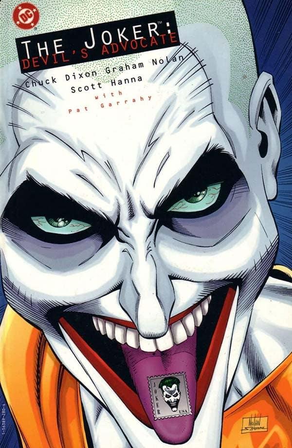 As 76 melhores HQs da DC Comics 44