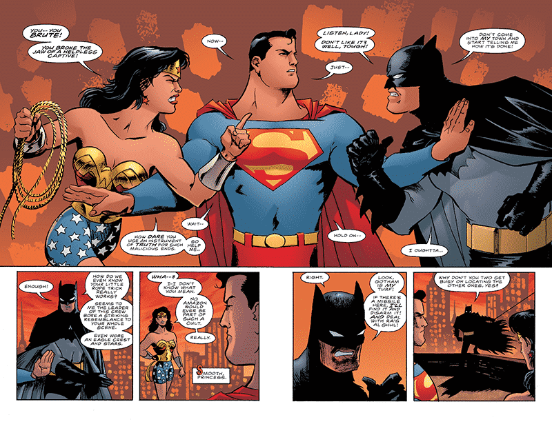 As 76 melhores HQs da DC Comics 34