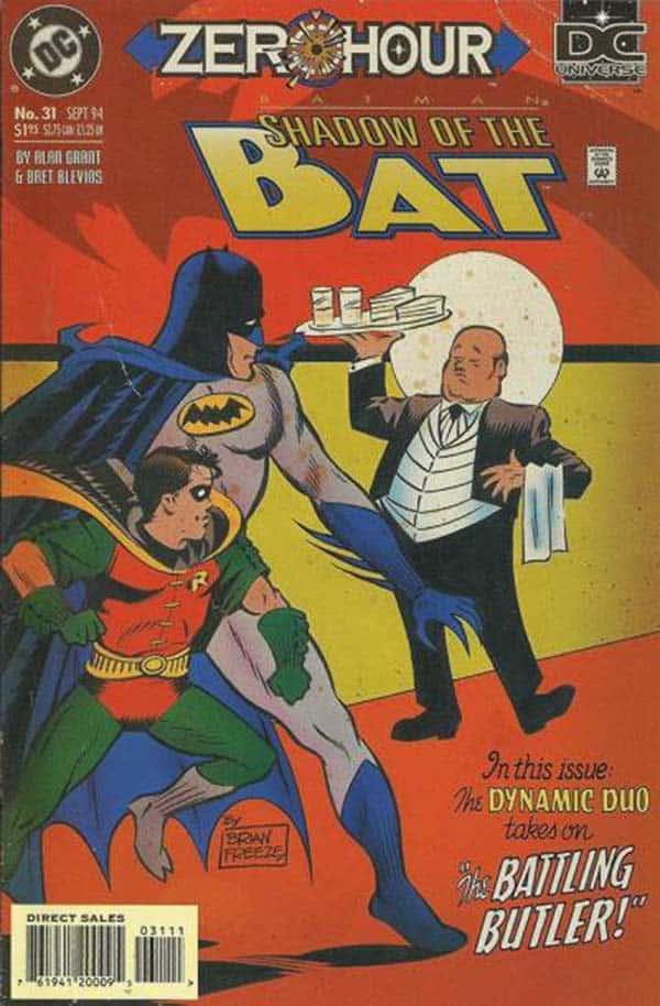 As 76 melhores HQs da DC Comics 41