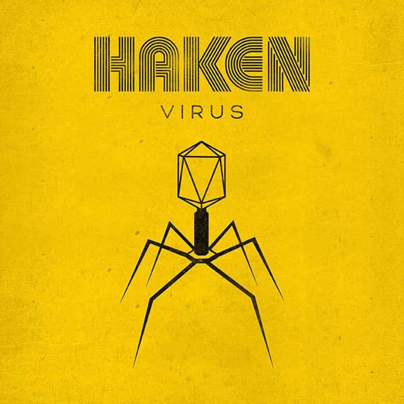 Capa de Virus de Haken