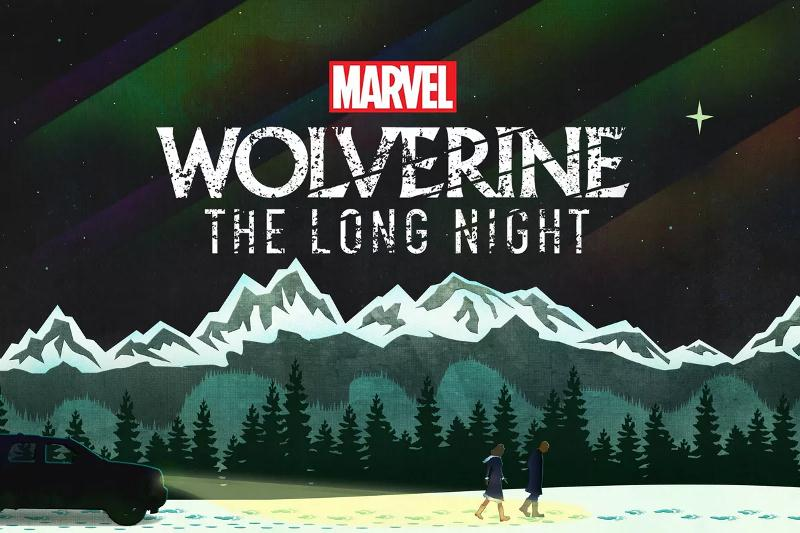 Wolverine A Longa Noite – O Ultimato