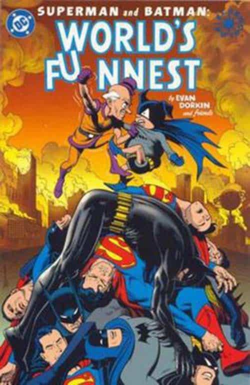 As 76 melhores HQs da DC Comics 47